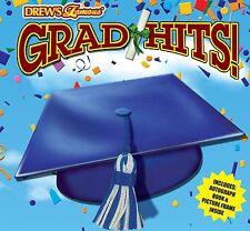 DREW'S GRAD HITS -CD