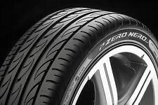 1 Pirelli Pzero Nero GT Tires 295/25R20 95Y 295 25 20 Tire 295/25/20 SLS R20