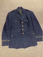 Vintage 1945 Police Uniform w/Cap