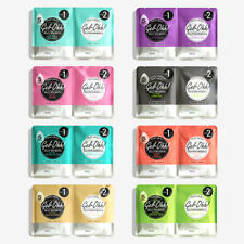 AvryBeauty Natural Jelly Spa Pedicure Bath Gel-Ohh! 1 Set *Chose any Flavor*