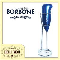 Frullino Montalatte a Pile Batterie Caffè Borbone Originale
