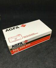 Agfa Pak XRG 200 126 film Expired film 12 exp fuji kodak agfa pocket lomo