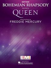 Bohemian Rhapsody - Easy Piano Sheet Music 288632