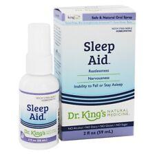 King Bio Homeopathic Natural Medicine Sleep Aid, 2 Ounces
