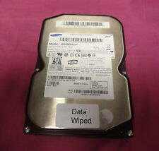 "SAMSUNG HD080HJ / P SPINPOINT 80GB 137213flb05627 3.5 ""SATA Disco Rigido"