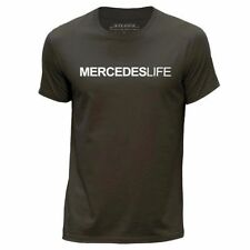 Mercedes Herren-T-Shirts in Größe XL