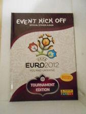ALBUM FIGURINE EURO 2012 - PANINI - PENNY MARKET- VUOTO!!!!!!!!!!!