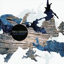 The K square-Blue DESERT CD NEUF