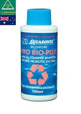 Pro Bio Plus Broad Spectrum Antibiotic for Freshwater & Marine Aquariums 100ml