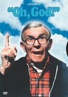 Oh, God! (DVD,1977)