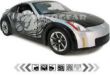 Fast & Furious Tokyo Drift 2003 Nissan 350Z 1:18 Diecast Model Car