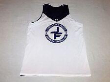 Jamie Foxx Annual Summer Basketball Jam Authentic Event Jersey Under Armour XXL