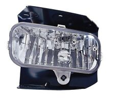 Fog Light Assembly Left,Right Maxzone 330-2016PXAS