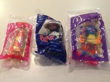 McDonalds Happy Meal Toy Lot