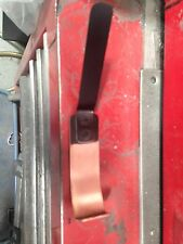 Panel Beating Copper Welding Spoon Angle Ended