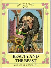 1985 Beauty & the Beast & Other Stories by Sarah Hayes