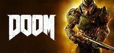 DOOM 4 IV (2016 version) Steam Key  (PC) - Region Free -