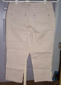 Women's Beautiful ✨  Embossed   Bandolino   Mandie   Pants   size  6