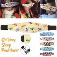 Baby Safety Car Seat Sleep Nap Aid Child Kids Head rotector Belt Support   J