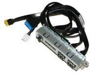 Genuine HP Pavilion 550-153W USB / Card Reader board P/N 809380-001 Tested!!!
