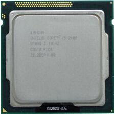CPU y procesadores con LGA 1155/Socket H2