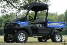 MINI CAB w Vinyl Windshield ~ NEW HOLLAND RUSTLER ~ New ~ UTV Enclosure  2 Color
