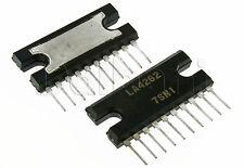 LA4262 Original New Sanyo Integrated Circuit