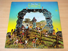 EX/EX- !! Tiny Tim/For All my Little Friends/1969 Reprise Stereo LP