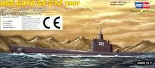 HobbyBoss U-Boot U-boat USS Gato SS-212 1941 - 1:700 NEU OVP Modell-Bausatz kit