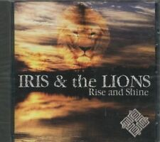 "IRIS & The Lions ""Rise and shine"" (CD) -NEW / NEUF-"
