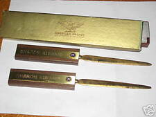 Letter Openers Vintage Standard Life Insurance Of America Pittsburgh Pa Letter Opener Collectibles