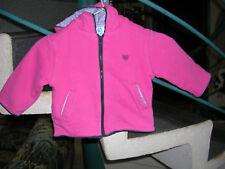 veste rose Taille 18Mois Marque Lapin Bleu Fille occasion