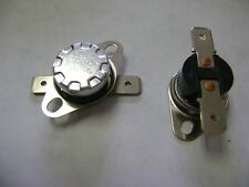 KSD301 250V 10A 70°C TEMPERATURE SWITCH THERMOSTAT NORMALLY CLOSE DR6