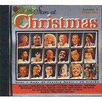 Stars at Christmas 1 Bing Crosby, Sammy Davis Jnr., Ray Conniff, Tony Ben.. [CD]