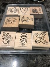 Stampin Up 2002 Set Retired