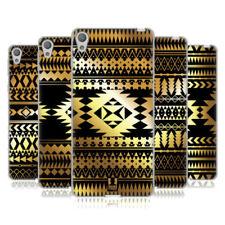 Cover e custodie Head Case Designs oro in silicone/gel/gomma per cellulari e palmari