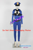 League Of Legends LOL Pizza Delivery Sivir Cosplay Costume CUSTOM MADE