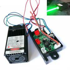 532nm 60mW 12V Industrial Green Laser Diode Module Fat Beam Led Lights