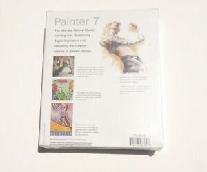 NEW / FACTORY SEALED PROCREATE PAINTER 7 FOR MICROSOFT WINDOWS