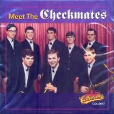 Meet the Checkmates by The Checkmates (CD, Mar-2006, Collectables)
