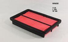 Wesfil Air Filter fits Ford Laser 1.6L 1.8L 2.0L 2001 04/01- 2002 WA935 A1289