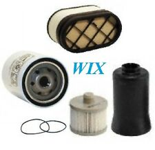 Tune Up Kit Filters For CHEVROLET EXPRESS 4500 V8 6.6L 2015-2016