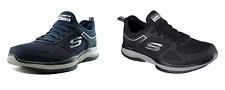 SKECHERS Men's Burst with Air-Cooled Memory Foam Sneaker
