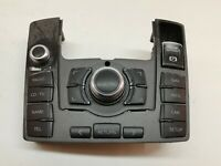 Audi A6 4F -  MMI Mittelkonsole Radio Navi Konsole Schalter  4F2919610K  (01)