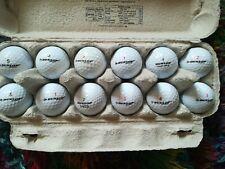 Dunlop golf balls. Brand new. 1 dozen.