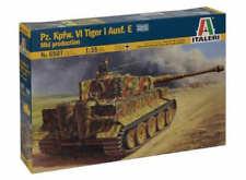 ITALERI 1/35 Pz. Kpfw. vi TIGER I Ausf. e Mid Production # 6507
