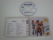 BONEY M./DADDY COOL(ARIOLA EXPRESS 290 799) CD ALBUM