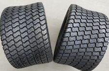 2 - 20x12.00-10 4P OTR GrassMaster TiresTurf Master PAIR 20x12-10 20x12.0-10
