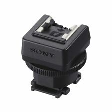 New! Official SONY Shoe Adapter ADP-MAC Japan Import!
