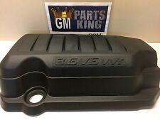 Replacement Engine Cover for 08-12 Chevrolet Malibu Front GM1224109